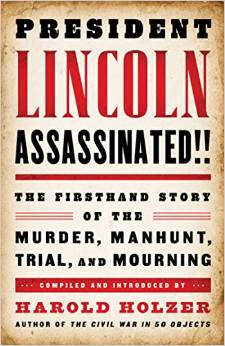 abraham lincoln critical analysis 2018/01/02 abraham lincoln, in his earliest published speech, warned of mob violence while speaking on america's future at the young men's lyceum in springfield, illinois abraham lincoln's 1838 lyceum address search the site go.